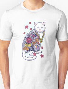 Mob Cat  Unisex T-Shirt