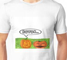 BOTOX - JACK-O-LANTERN - HALLOWEEN Unisex T-Shirt