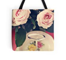 Cupcakes all gone! Tote Bag