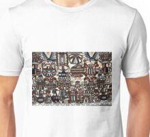 Incan Weave Unisex T-Shirt