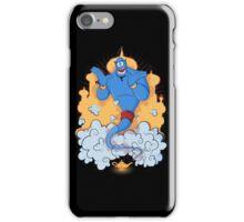 Great Genie iPhone Case/Skin