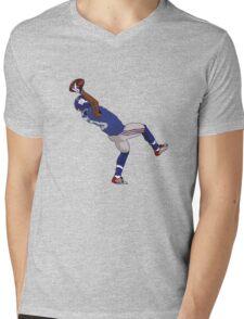 The Catch Mens V-Neck T-Shirt
