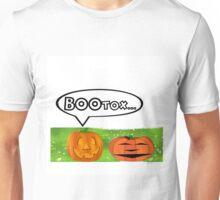 BOOTOX - JACK-O-LANTERN - HALLOWEEN Unisex T-Shirt