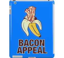 Bacon Appeal iPad Case/Skin