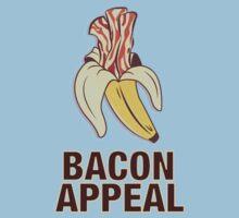 Bacon Appeal by SlapdashJohnson