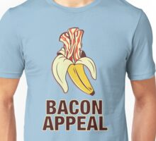 Bacon Appeal Unisex T-Shirt