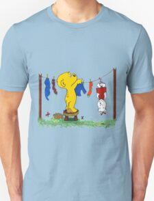 Ferald and Pozzum Unisex T-Shirt