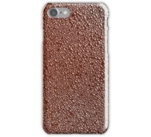 Chocolate Condensation iPhone Case/Skin