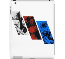 Destiny Fireteam iPad Case/Skin