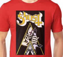 GHOST BC ALBUMS 1 Unisex T-Shirt