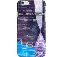 Carolina Crown 2014 OOTW  iPhone Case/Skin
