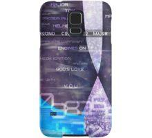 Carolina Crown 2014 OOTW  Samsung Galaxy Case/Skin
