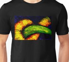 fruit worm Unisex T-Shirt