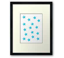 night night ! Framed Print