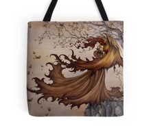 Passage to Autumn Tote Bag