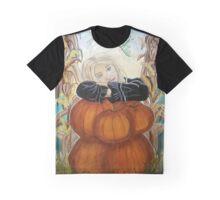 Punkin' Pile Graphic T-Shirt
