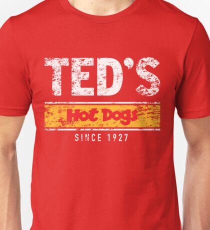 Ted's Unisex T-Shirt