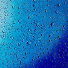 Rain Drops by Edward Fielding