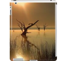Worshipping Nature iPad Case/Skin