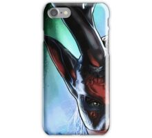 Dreams of Ydalir - Cover Variant A iPhone Case/Skin
