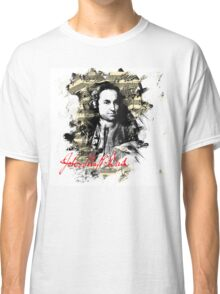 Johann Sebastian Bach Classic T-Shirt