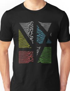 New Division Unisex T-Shirt