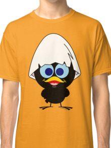 Black chicken Classic T-Shirt