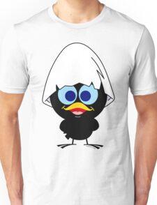 Black chicken Unisex T-Shirt