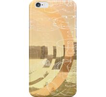 Ruidoso 3 iPhone Case/Skin