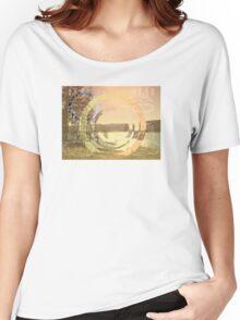 Ruidoso 3 Women's Relaxed Fit T-Shirt