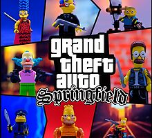 GTA Springfield by monkeyshrike