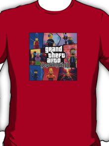 GTA Springfield T-Shirt