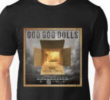 best music tshirt go go dolls tour Unisex T-Shirt