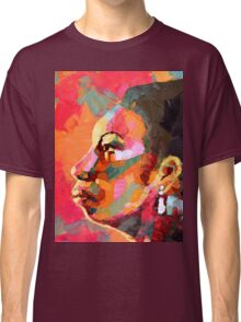 Keeper of The Flame - Nina Simone Classic T-Shirt