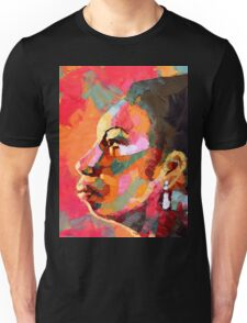 Keeper of The Flame - Nina Simone Unisex T-Shirt