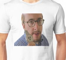 Big Boston Ross Unisex T-Shirt