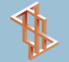 Escher Maze by Dougatron