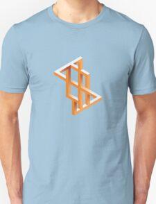 Escher Maze T-Shirt