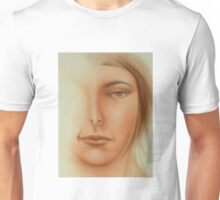 Fantasy Sketch Unisex T-Shirt