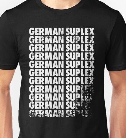 HOW TO CONQUER Unisex T-Shirt