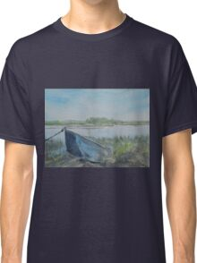 The Blue Boat Classic T-Shirt