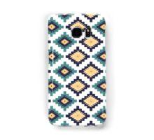 Southwest Diamond Samsung Galaxy Case/Skin