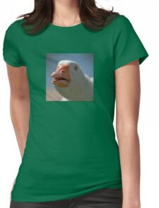 Dolan Dark Shirt Womens Fitted T-Shirt