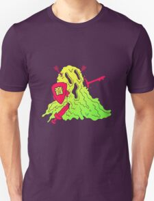 Ooze Armour Key Holder Unisex T-Shirt