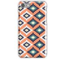 Southwest Diamond iPhone Case/Skin