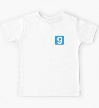 Garry's Mod Logo Kids Tee