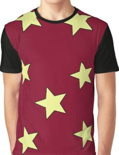 Stars Graphic T-Shirt
