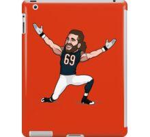 VICTRS - 69'em iPad Case/Skin
