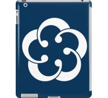 Asian Flag iPad Case/Skin