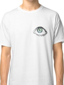 Curious Eye - Iris in Color Classic T-Shirt